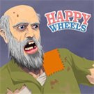 Play Happy Wheel